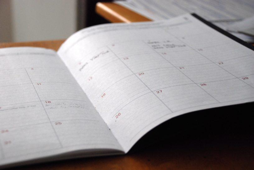 Is een jaarlijkse rapportage genoeg?