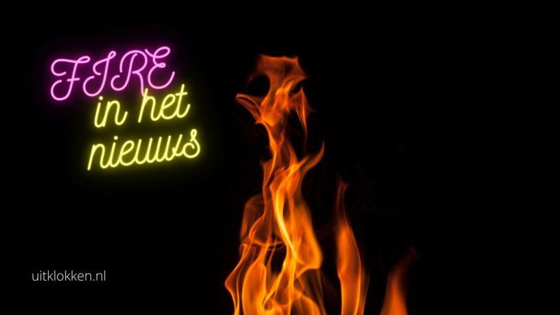 FIRE in het nieuws
