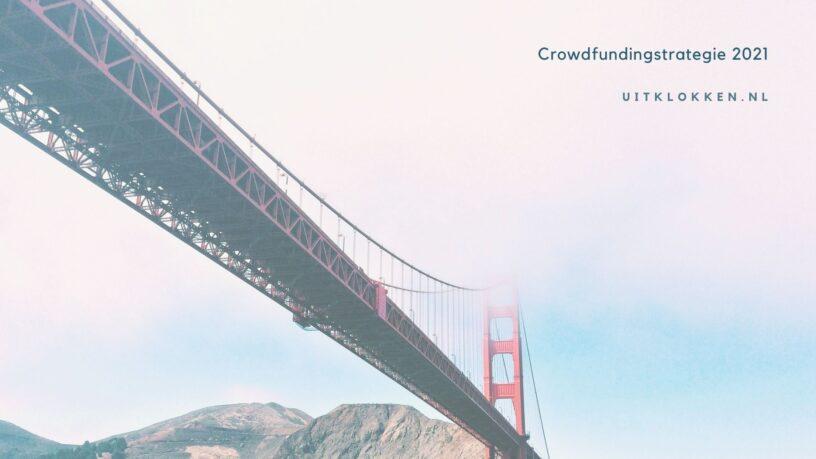 Crowdfundingstrategie 2021